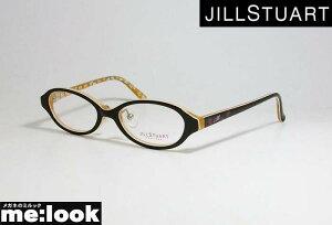JILL STUART ジルスチュアートJr ジュニア 子供用眼鏡 メガネ フレーム04-0013-3 サイズ44ダークブラウン/ベージュ