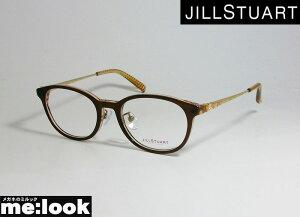 JILL STUART ジルスチュアートJr ジュニア 子供用眼鏡 メガネ フレーム04-0048-1 サイズ45ブラウン