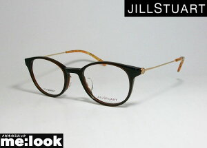 JILL STUART ジルスチュアート レディース眼鏡 メガネ フレーム05-0835-2 サイズ49ブラウン