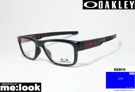 OAKLEY オークリー OX8132-0352眼鏡 メガネ フレームCROSSRANGE SWITCH クロスレンジスイッチ 度付可ブラックインク