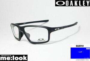 OAKLEY オークリー OX8080-0758眼鏡 メガネ フレームCROSSLINK ZERO クロスリンクゼロ 度付可サテンブラックリフレクティブHALO COLLECTION アジアンフィット