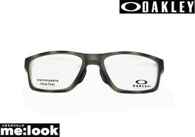 OAKLEY オークリー パーツCROSSLINK MNP サイズ53クロスリンク MNPフロントパーツマットグリーントータス8090-F-MGT-53 4サイズパット付属