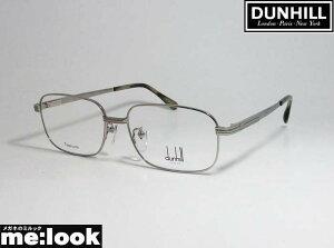 dunhill ダンヒル 日本製 made in japanメンズ 男性 紳士 眼鏡 メガネ フレームVDH218J-0509-55 度付可ライトグレイ