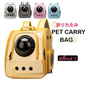 在庫処分 ペットキャリーバッグ キャリーカート ネコ ペットキャリー 猫 小型犬 ペットリュック リュックキャリー 軽量 折りたたみリュックカート ペットキャリーカート 折畳可 コンパクト