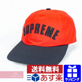 Supreme×THE NORTH FACE 2019SS Arc Logo 6-Panel Gore-Tex Hat シュプリーム×ノースフェイス アーチロゴ6パネルゴアテックスハット キャップ 帽子 レッド プレゼント ギフト【190807】