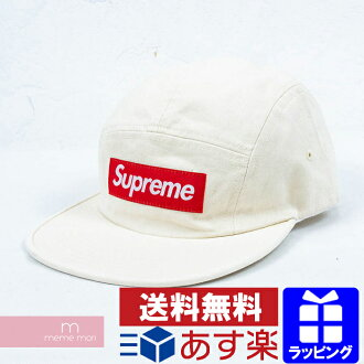 abc010e4e Supreme 2019SS Washed Chino Twill Camp Cap シュプリームウォッシュドチノツイルキャンプキャップ hat  natural present gift
