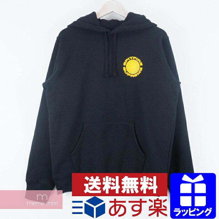 Supreme×Spitfire 2018SS Hooded Sweatshirt シュプリーム×スピットファイヤ フーデッドスウェットシャツ パーカー ブラック サイズS クリスマス ギフト プレゼント