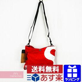 【SALE】Supreme×THE NORTH FACE 2020AW S Logo Shoulder Bag シュプリーム×ノースフェイス Sロゴショルダーバッグ ポーチ サコッシュ レッド【210315】【新古品】【me04】