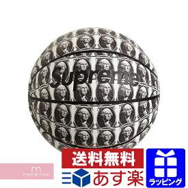 【セール】Supreme×Spalding 2020AW Washington Basketball シュプリーム ワシントンバスケットボール プリント 雑貨 インテリア ブラック【200913】【新古品】