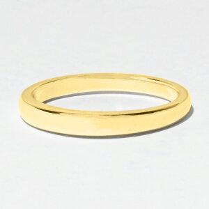 メモリアルリングLSR01 K18ゴールド製 セミオーダージュエリー 手元供養 指輪