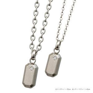 遺骨ペンダント チタン ソウルジュエリーチタンシリーズ エテルノ プレーン 〜チェーン仕様を選べます〜