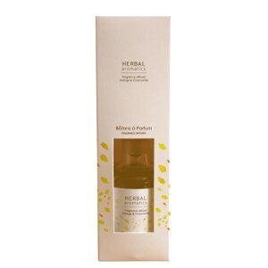 選べる3種の香り 【ロタンティックLOTHANTIQUE】HARBALaromaticsハーバルアロマティクス ルームディフューザー 200ml