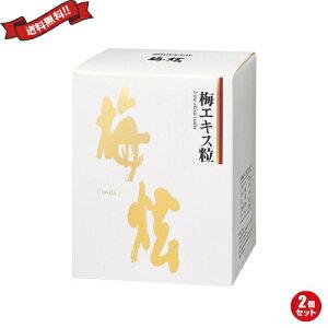 梅肉エキス 梅 サプリ ウメケン 梅エキス 粒450g 2個セット