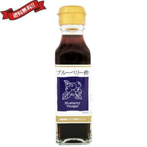 お酢 ドリンク 飲む ブルーベリー酢 120ml TAC21