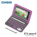 【新品】CASIO【電子辞書】XD-Y4800MP カシオ計算機 EX-word(エクスワード) 5.3型カラータッチパネル 高校生モデル XDY4800MP(...