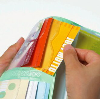 In the storing of Lion Office Products reward card and the member card! Shop cardholder JS-60C