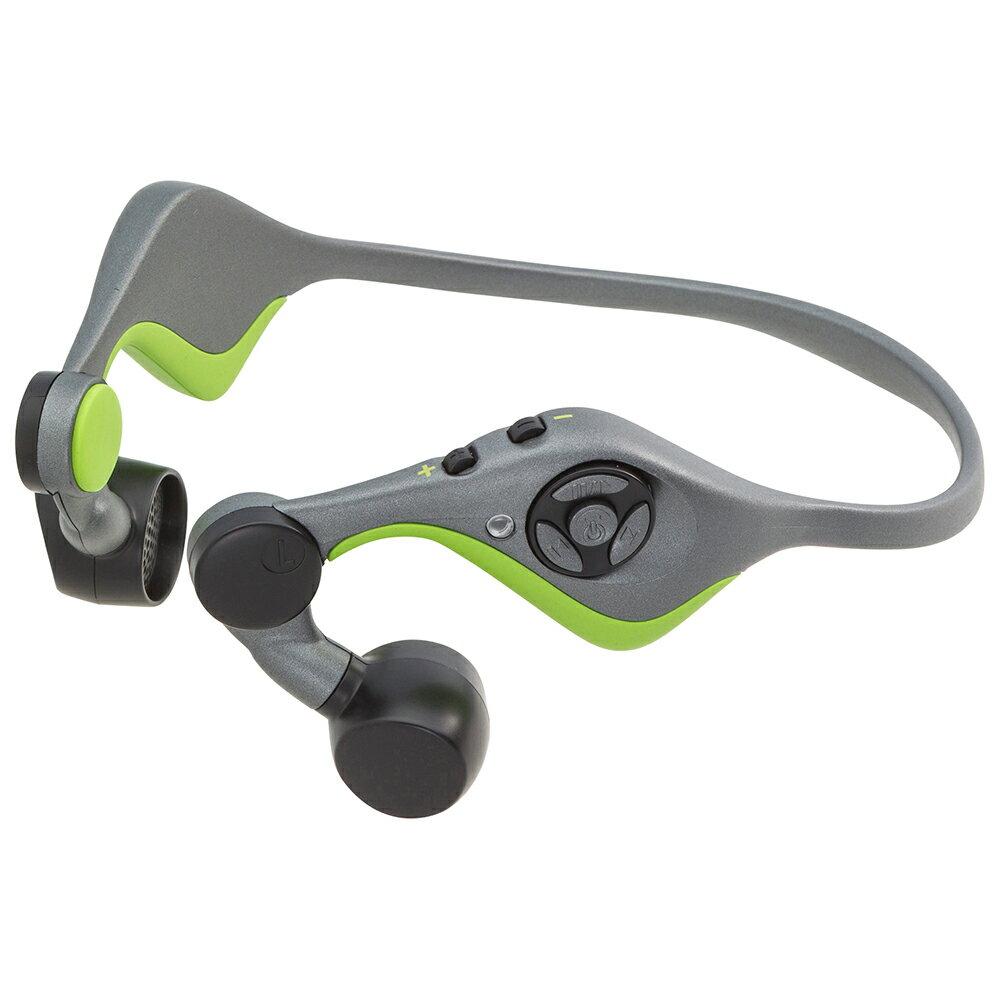 MIZUNO【ヘッドホン】ジョギングに最適!ワイヤレスヘッドフォン C3JET580 サウンドラン800 マイク機能搭載 Bluetooth対応ヘッドセット【smtb-MS】
