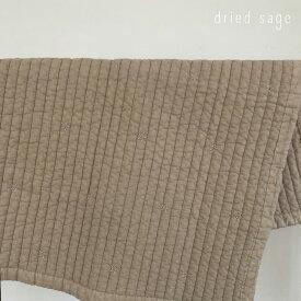 キルティングマット 星の刺繍 イブル etoile petit
