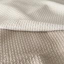 menina イブル organic cotton 約135×200cm GOTS認証 キルティングマット