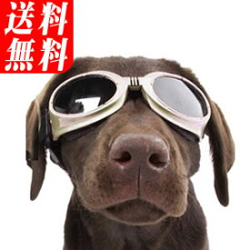 ドグルズ シャンパンゴールド(Doggles 犬専用ゴーグル)(北海道・沖縄・離島は送料別途)【あす楽対応】日中のお散歩やアウトドア、ドッグランに【HLS_DU】