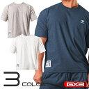 GX3/ジーバイスリー イージーウェア Tシャツ