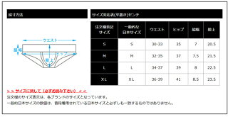 【3枚パンツセット】GX3/ジーバイスリーRELAXスタンダードブリーフパンツ
