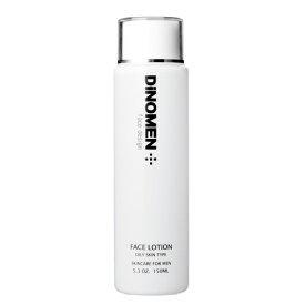 化粧水 メンズ 男性 DiNOMEN メンズ フェイス ローション オイリー 男性化粧品 化粧水 メンズコスメ 化粧水 脂性肌用