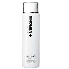 化粧水 メンズ 男性 DiNOMEN メンズ フェイス ローション ドライ 男性化粧品 化粧水 メンズコスメ 化粧水 乾燥肌【あす楽対応】