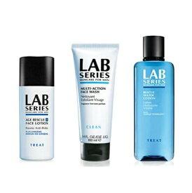 アラミス ラボ メンズ 化粧水 メンズ スキンケア セット 洗顔 化粧水 美容液 男性 化粧品 メンズ コスメ アラミス LAB