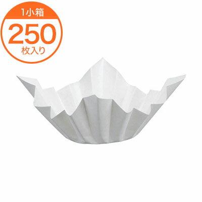 【紙鍋】色和紙鍋 SKA−143 白 /250枚入り/卓上鍋・鍋小物/宴会用/業務用/調理小物/プロ御用達/店舗用品/l5