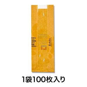 【窓付袋】窓付ガゼットP 12−35.5 フレッシュテイスト