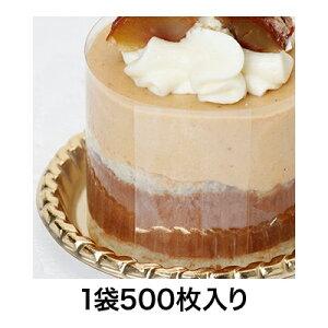 【ケーキフィルム】ケーキフィル #25/55×300