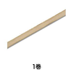 【リボン】ソフトメタルリボン 12×20 ゴールド