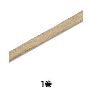 【リボン】ソフトメタルリボン 18×20 ゴールド