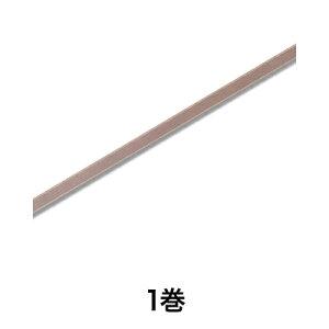 【リボン】ダブルサテンリボン 9×20 カーキ