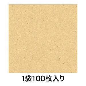 【包装紙】包装紙 半才 ナチュラル 100枚入