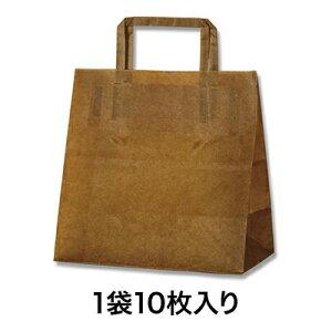 【手提袋】ロー引き袋 手提 WT−S 10枚入