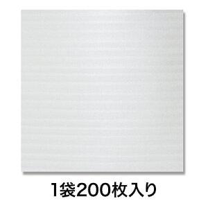 【プチプチ】ミナフォームシート1mm300×300 200枚入