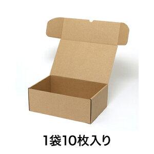【段ボール】ナチュラルBOX Z−30 ビデオ10本収納