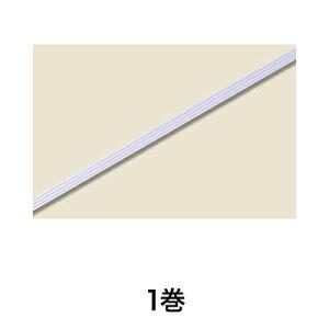 【リボン】クレープリボン 7×10 ココナッツ