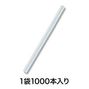 【カラータイ】カラータイ 4×80 白 1000本入