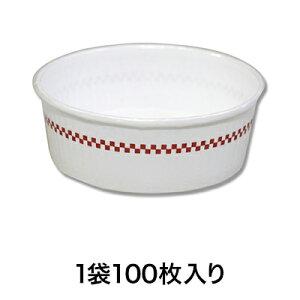 【ベーキングカップ】RC501 ロールカップ キューブ 100枚入