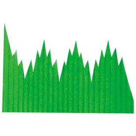【バラン】 バラン 山型小 B色 1000枚入 1箱