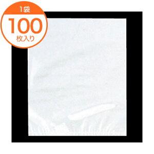 【菓子パン袋】 1364 IP菓子パン袋 0.025X150X180 100枚