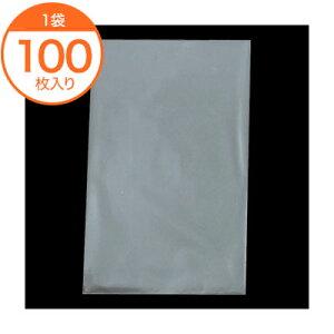 【菓子パン袋】 2742 OP小袋 0.030X140X230 100枚