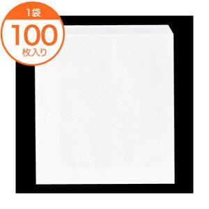 【平袋(紙袋)】 3617 レジ用紙袋 #66 100枚