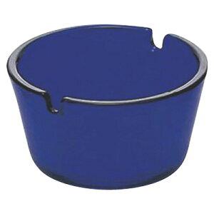 フィナール灰皿 ブルー P-05581-DB-JAN
