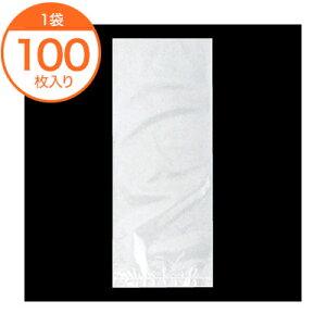 【菓子パン袋】 1368 IP菓子パン袋 0.025X100X250 100枚