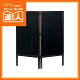 【V型ブラックボード】ABS-112B/黒板ブラックボード/業務用/POP用品/チョークボード