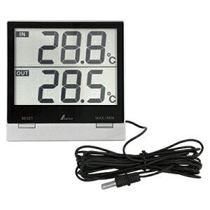 シンワ デジタル温度計Smart C